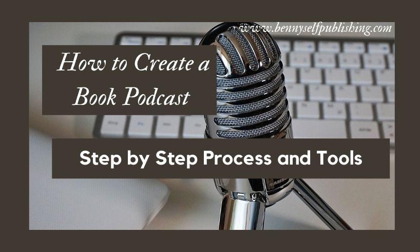 book podcast