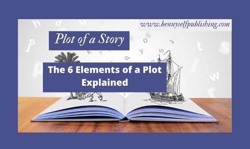 elements of a plot