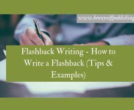 flashback writing