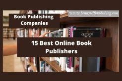 online book publishers online book publishers