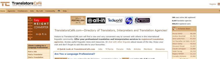 book translator