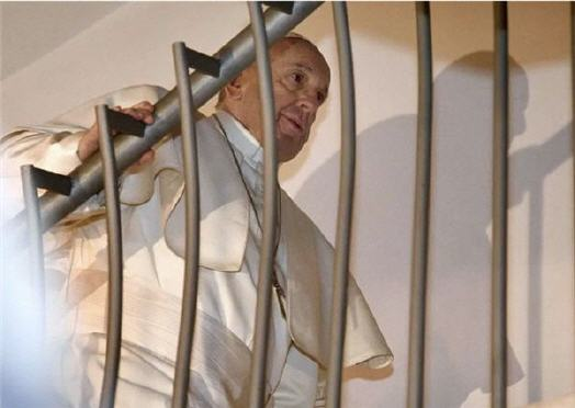 """Résultat de recherche d'images pour """"en quoi croit le pape ? BENOIT ET MOI"""""""