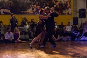 Milonga Parakultural, Buenos Aires, Tango Argentin, Danse, Mon voyage en Argentine