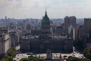 Buenos Aires, Mon voyage en Argentine