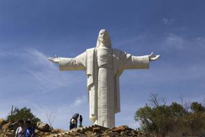 Mon voyage en Argentine, Cochabamba