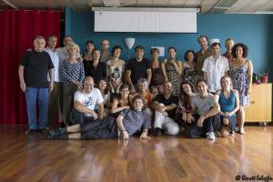 Stage de Tango Argentin avec Julio Balmaceda