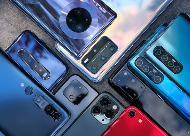 Phones with best Camera quality to buy in 2021 - Benostech : Benostech