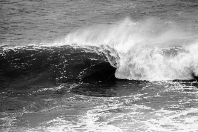 Windblown Slab