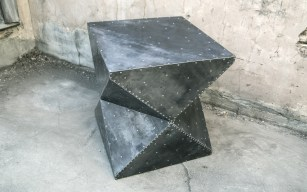 cubodron accent table