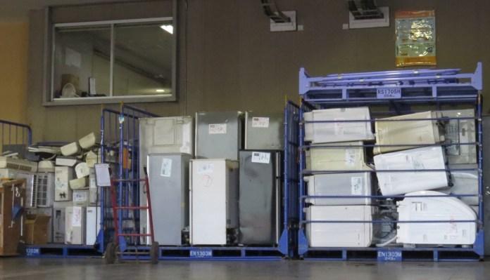 不用品の回収品目、つくば市の粗大ごみと不用品回収