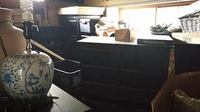 牛久市で家具、タンスの処分