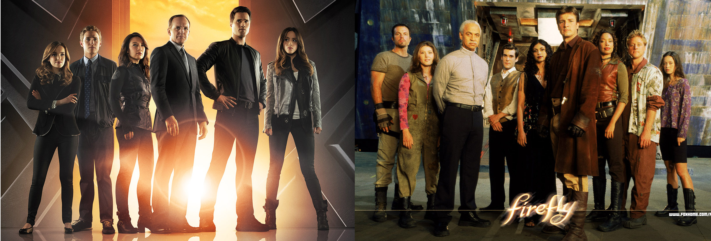 The Whedon Formula Why The Characters Of Firefly And