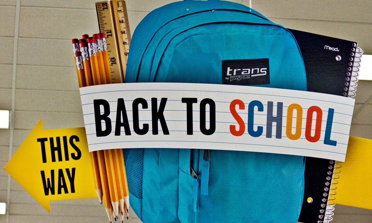 Image result for back to school shopping