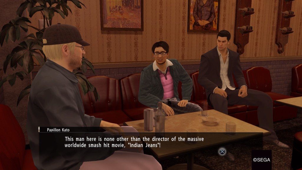The Top 5 Reasons Yakuza 0 On The Ps4 Is Can T Miss