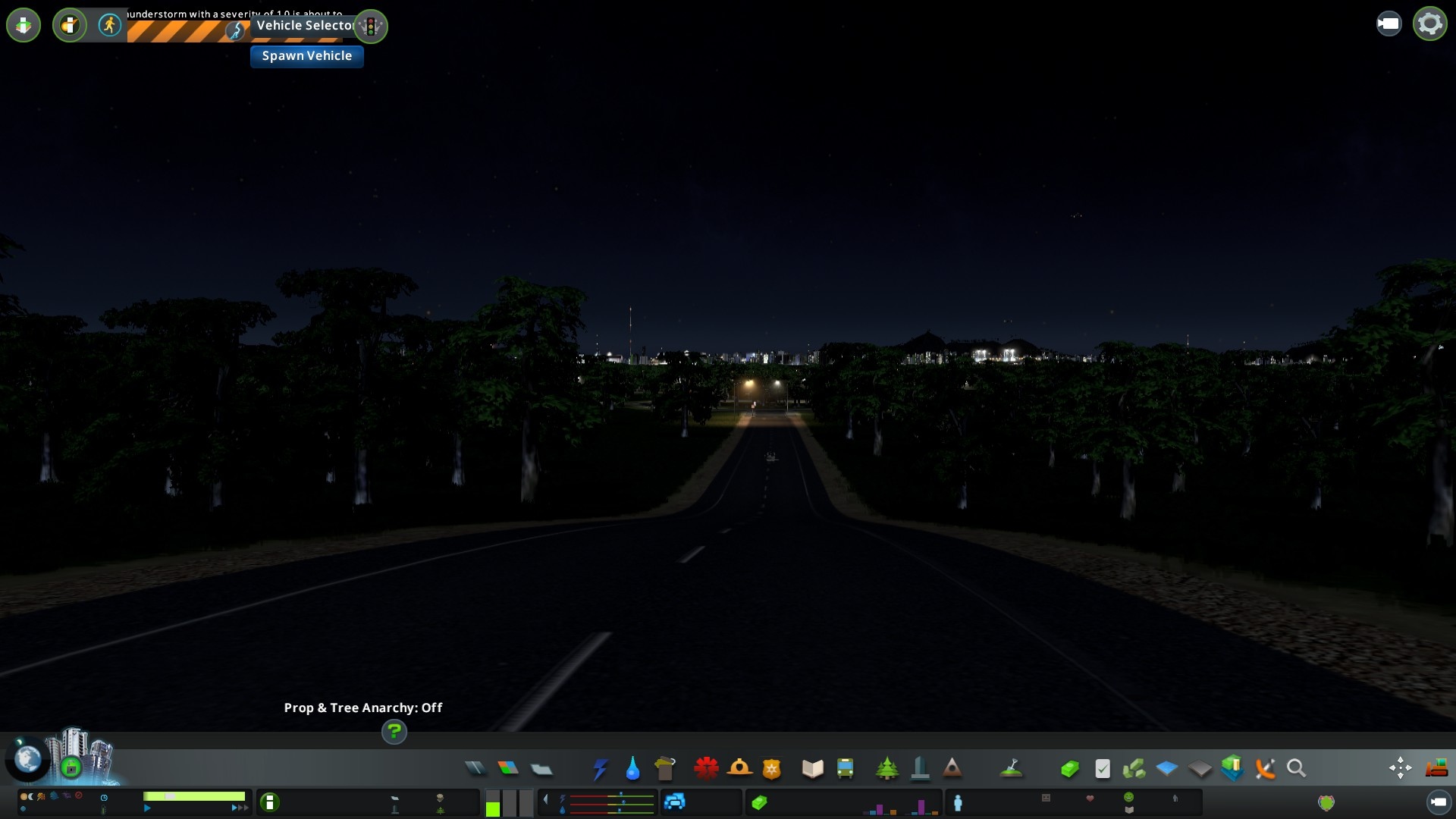 Guess Who Is Back? #CitiesSkylines