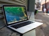 Macbook Pro Retina 15inch. Photo: Josh Valcarcel