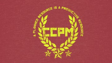 CCPM Desktop