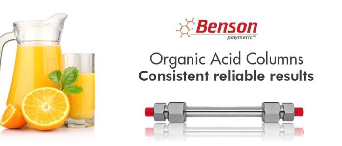 Benson Polymeric