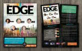 EDGE Conference 2014 Poster