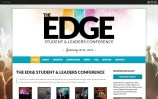 EDGE Conference 2014 Website