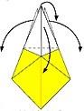 豆箱の折り方十一番目