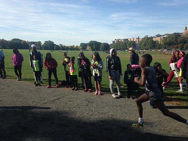 Benswic Track Club
