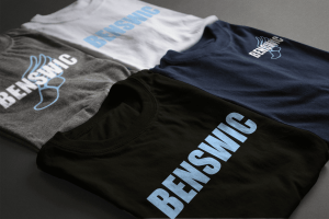 Benswic Tees & Apparel