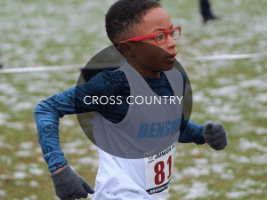 Benswic Cross Country