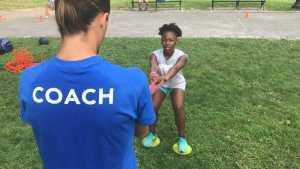 Benswic Coaching