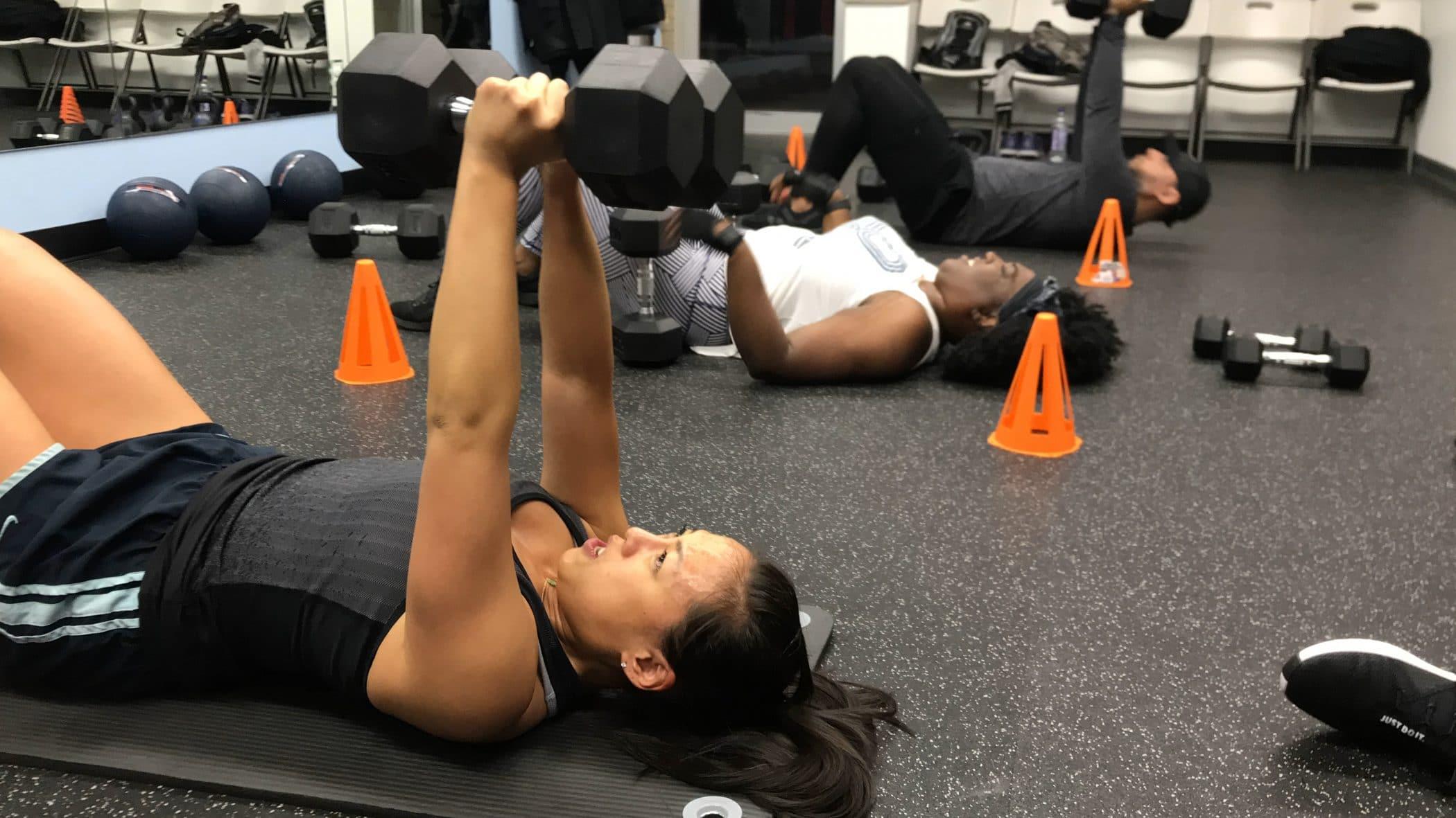 Benswic Adult Fitness