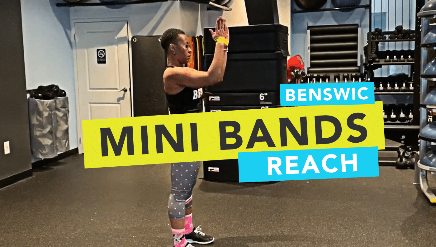 Mini Band Reach