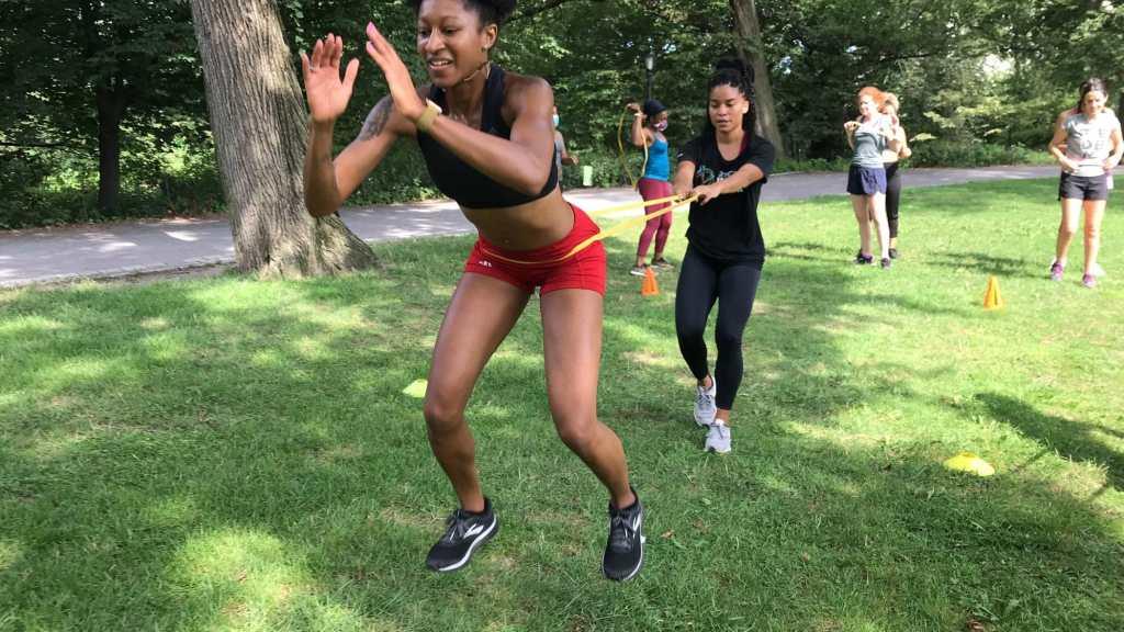 Adult Fitness Benswic Gym