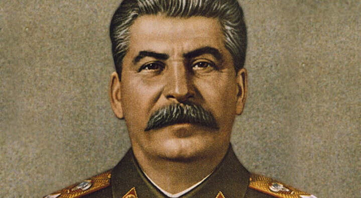 Joseph Stalin's Order Number 270