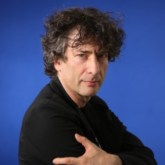 Neil Gaiman's $45,000 public library appearance did not include travel expenses