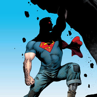 DC Comics is restarting most of its books with issue #1