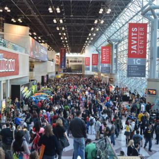 New York Comic Con blames overcrowding on counterfeit badges
