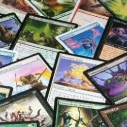 Magic: The Counterfeiting