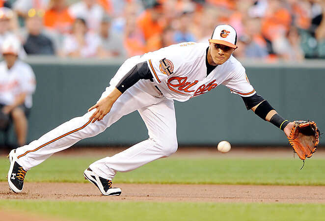 Manny Machado to start minor league rehab assignment Friday in Frederick