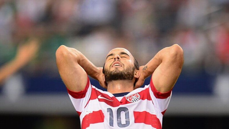 Jurgen Klinsmann cutting Landon Donovan may have been personal