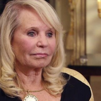 Shelly Sterling named 'Clippers' Number One Fan'