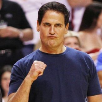 Mark Cuban on the Lakers: 'Personally, I just hope they suck forever'