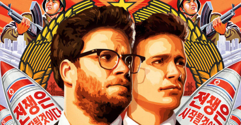 Theaters cancel showings of 'The Interview'