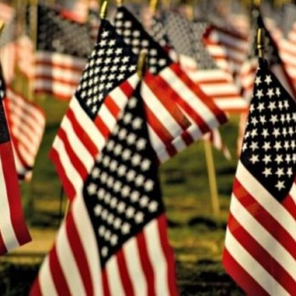 Memorial Day and why I hate communists