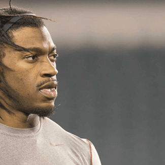 Redskins bench Robert Griffin III, name Kirk Cousins starter