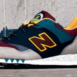 New Balance is a terrible company