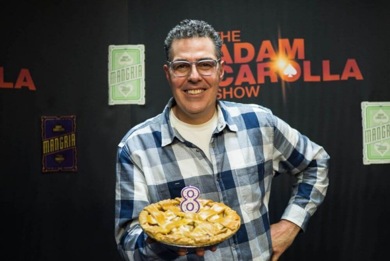 Adam Carolla needs to stop lying about Stamps.com - Bent Corner