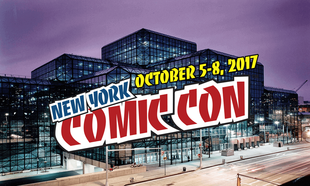 The New York Comic Con is an harassment free zone