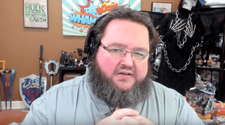 Boogie2988 doesn't want you to come to his house