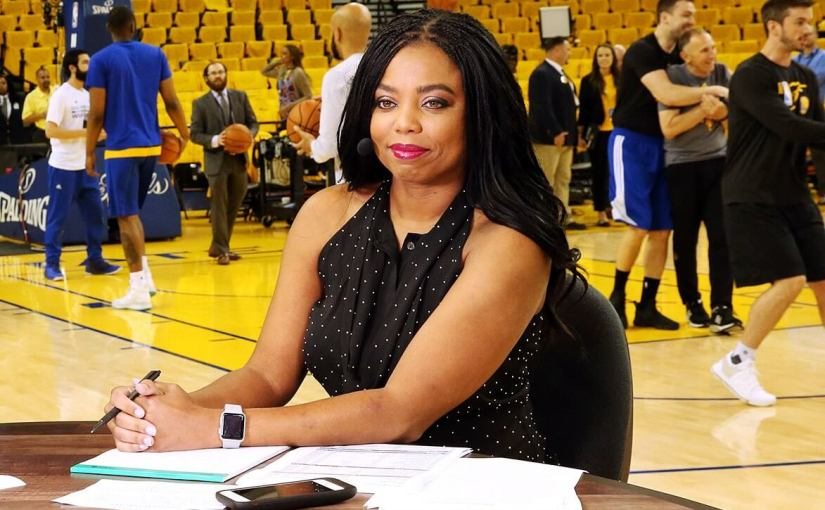 ESPN suspends SportsCenter host Jemele Hill for two weeks