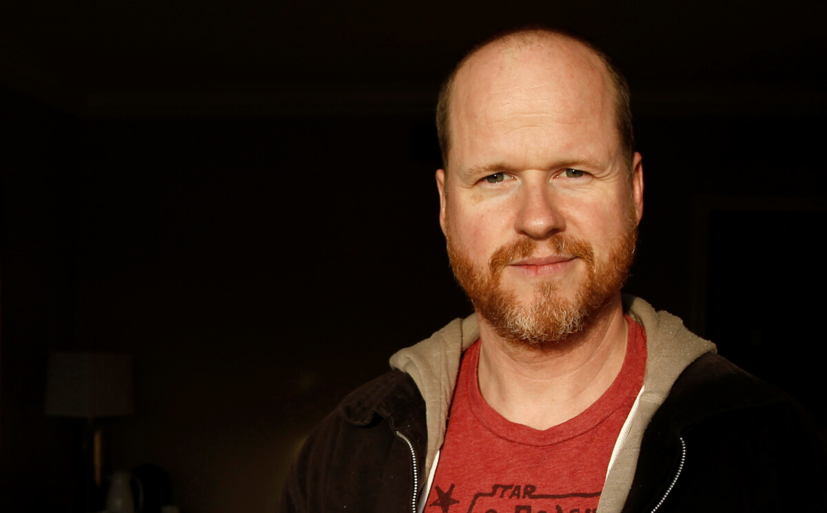 Joss Whedon compares immigration enforcement agents to the German SS
